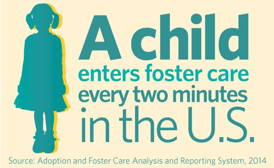 How to Become a Foster Parent in Virginia.