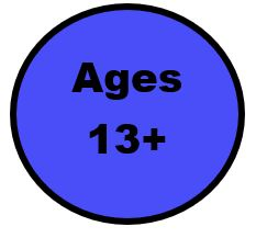 Ages13+
